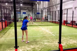 Sofia Arvidsson tillbaka med ny sport