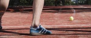Konvertering från tennis till padel en succé för tennisklubben i Lund